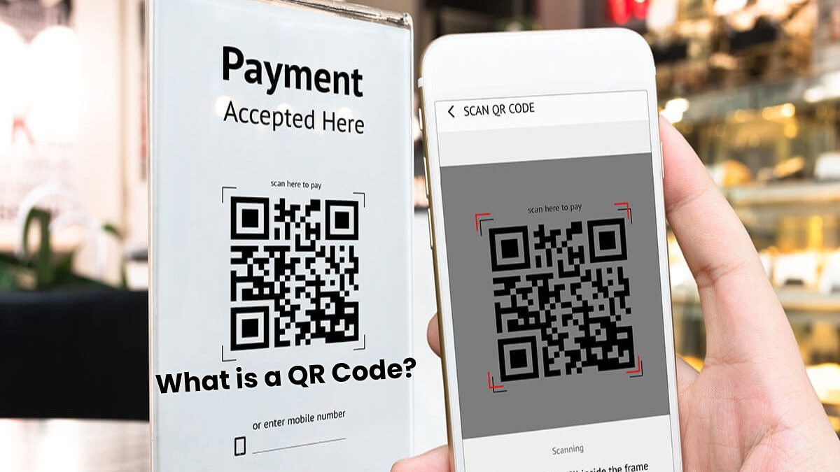 QR Code – What is it, How Does it Work, How to Use it and More