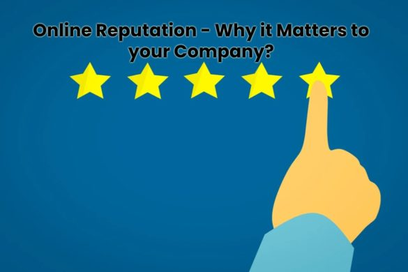 image result for Online Reputation - Why it Matters to your Company