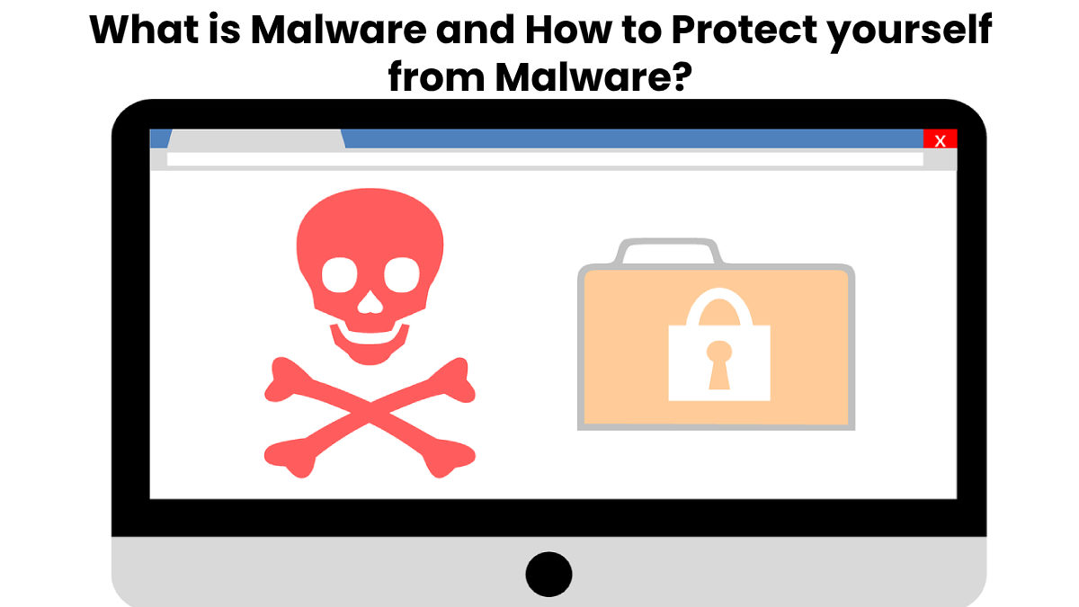 Malware – Definition, Types and How to Protect yourself from Malware?