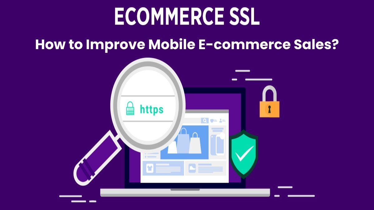 SSL certificates can help grow your e-commerce website substantially. Here is why.