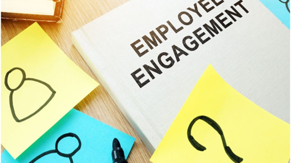 How to Measure Employee Engagement the Right Way?