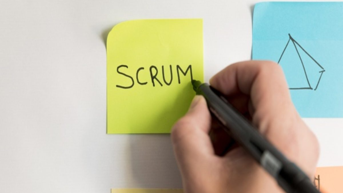 Why Does an Organization Need Scrum Nowadays?