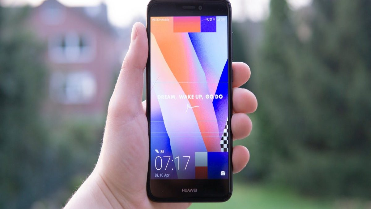 A Review On Huawei P Smart 2019 Case