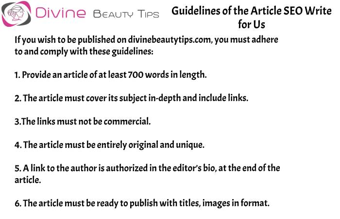 guidelines SEO write for us(1)(6)