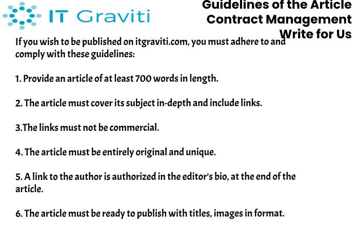 guidelines Contract Management write for us(2)(16)