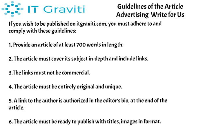 guidelines Advertising  write for us(2)(19)
